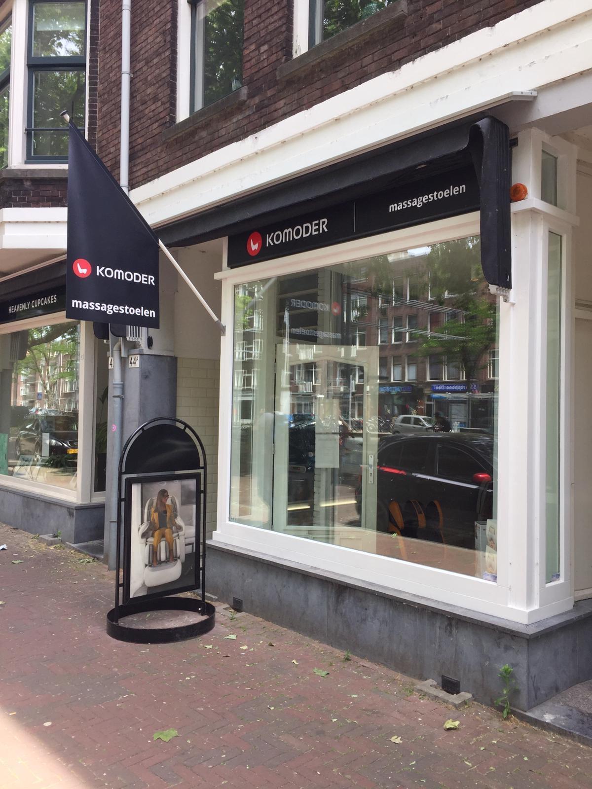 Komoder Rotterdam