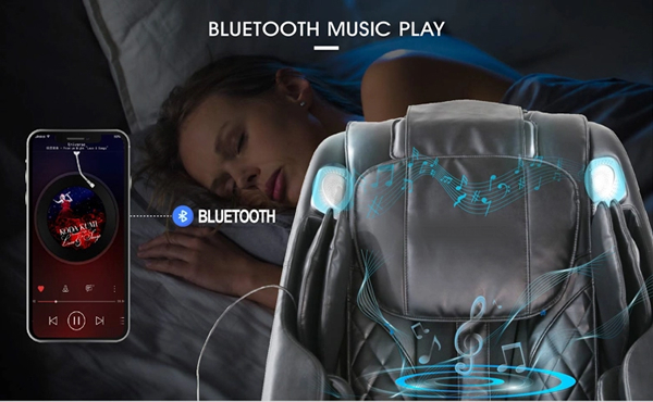 Verbind uw telefoon, tablet of laptop via Bluetooth