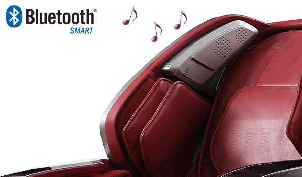 Komoder LUXOR Bluetooth