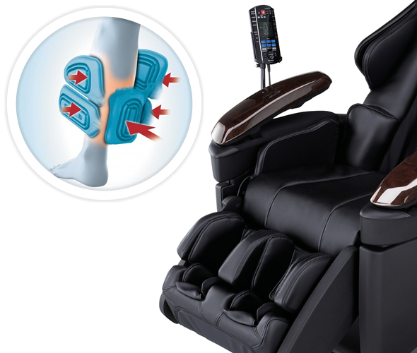 Panasonic EP MA70 massagestoel