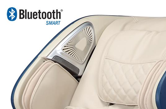 Veleta massagestoel with Bluetooth function